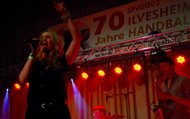 Band - Partyband - Weihnachtsfeier - Live - Musik - Band - Coverband - Galaband - Ball