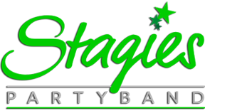 Stagies Partyband - Live Band, Coverband, Galaband, Hochzeitsband